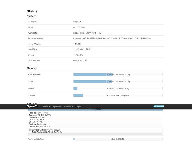 Screenshot_2021-01-23 OpenWrt - Overview - LuCI