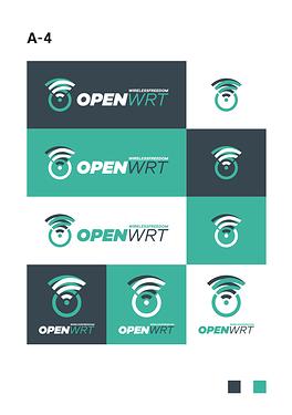 OpenWrt-A4