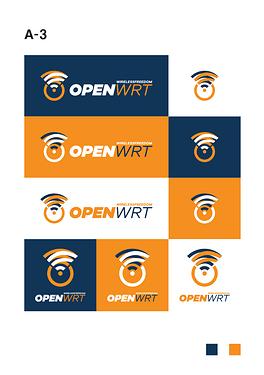 OpenWrt-A3