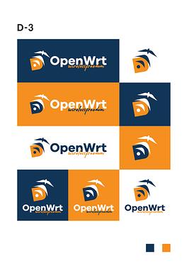 OpenWrt-D3