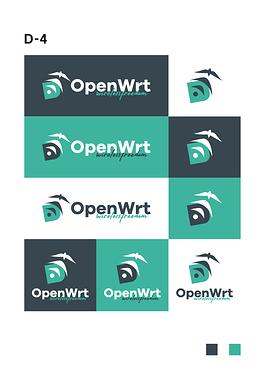 OpenWrt-D4