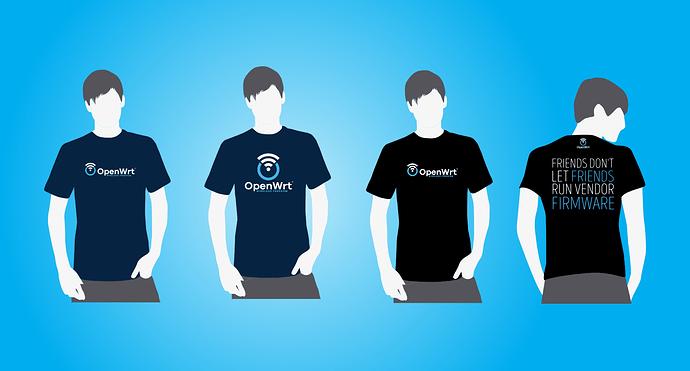 openwrt-basic-tshirts