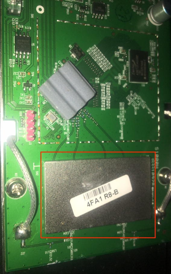 TP-Link CPE220 AREDN Driver Windows 7