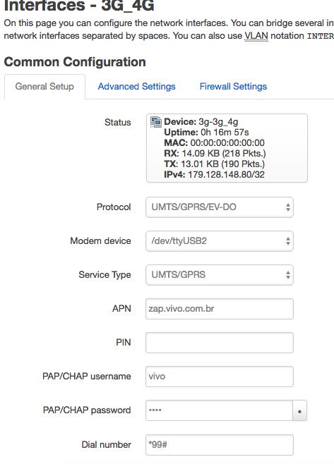 ZBT WE1026 4G captive portal and GPS tracking - Installing