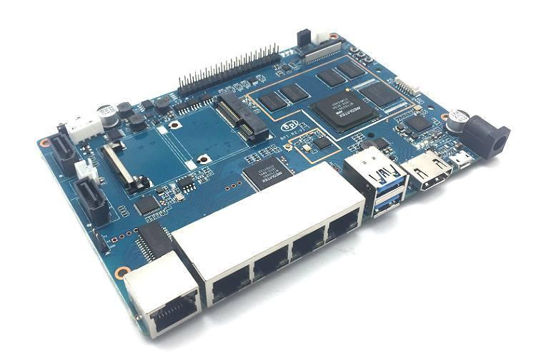 Best cheap hardware to run Nextcloud on? - appliances (Docker