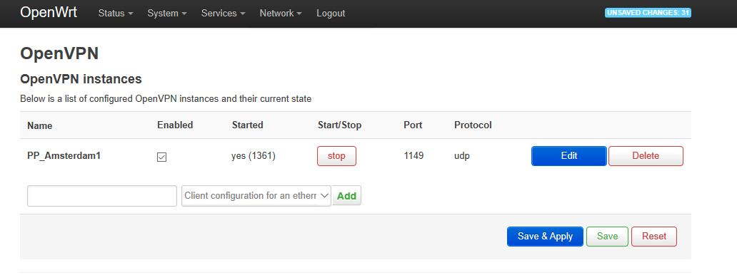 Some options for luci-app-openvpn - For Developers - OpenWrt Forum