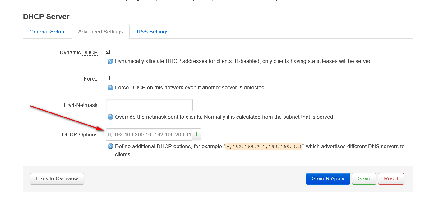Redirect All Outbound DNS Traffic to Internal IP - Network and