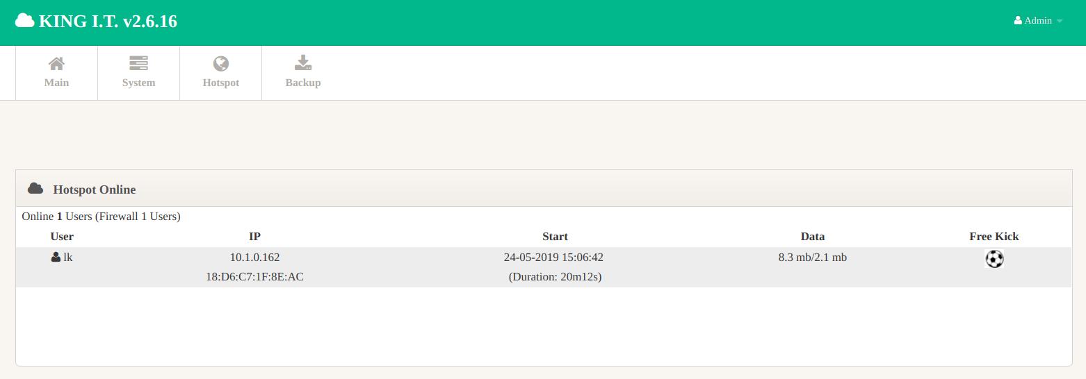 Our project: Cloud Hotspot Authen for netgear r6220,r7800