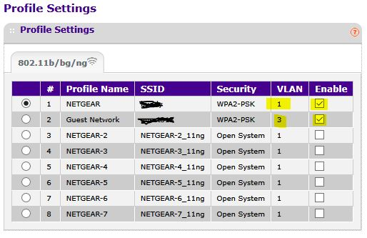 Is it even possible to assign VLAN to each SSID on OpenWrt