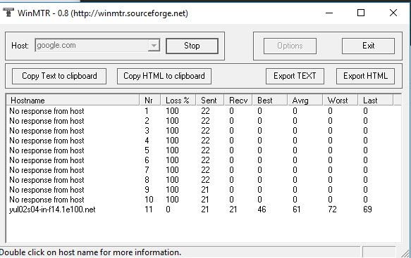 Increasing Latency Ping Command - Installing and Using