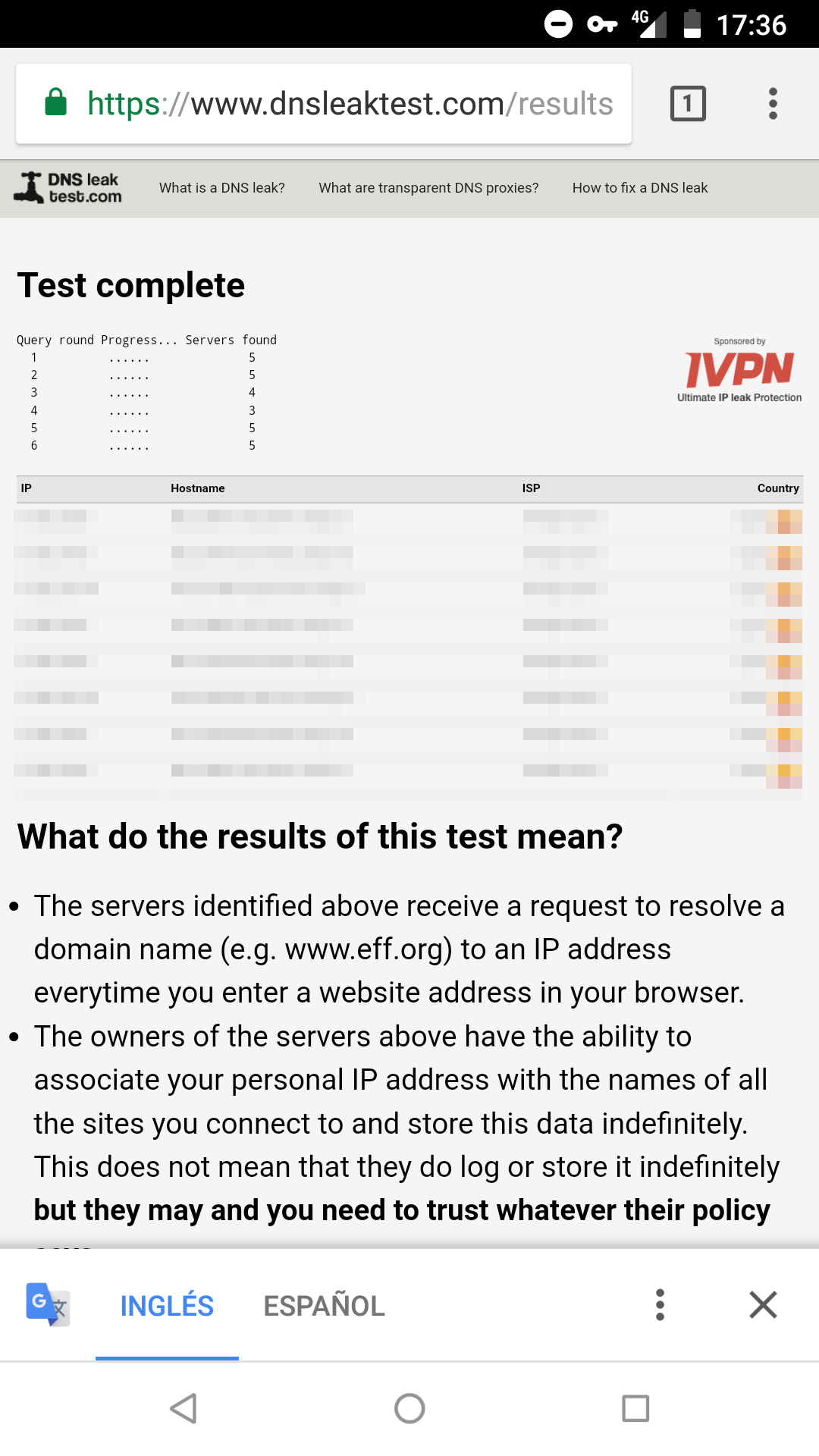 Wireguard Dynamic Ip