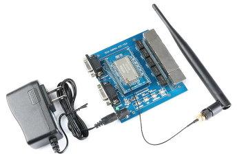 Kit HLK-7688A