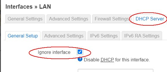 0dhcp
